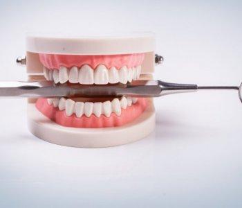 Periodontologia dla zaawansowanych - profilaktyka chorób przyzębia - scaling, kiretaż, higienizacja jamy ustnej, postępowanie z pacjentem perio. - warsztaty