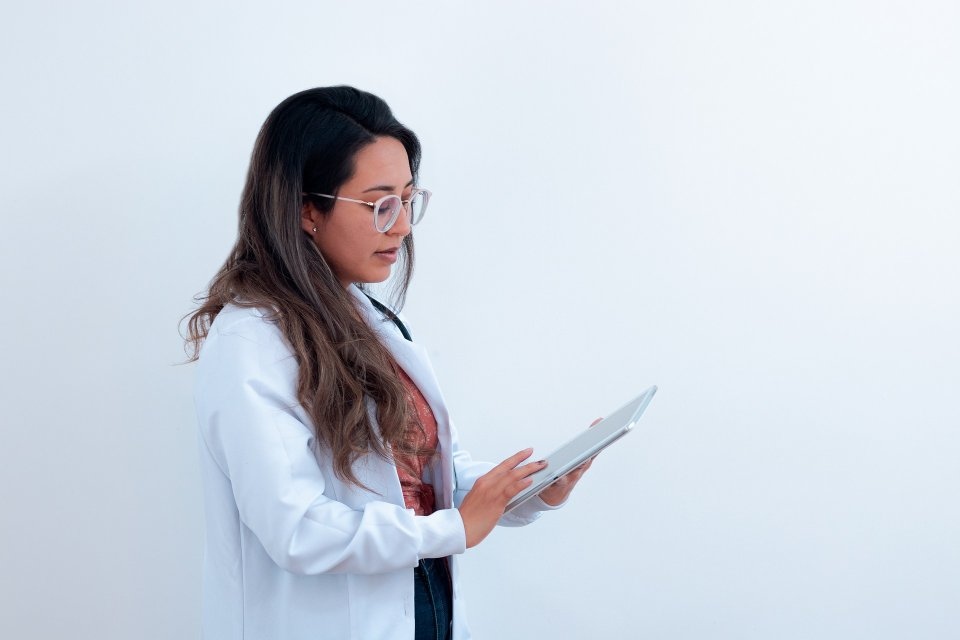 Sekretarka medyczna